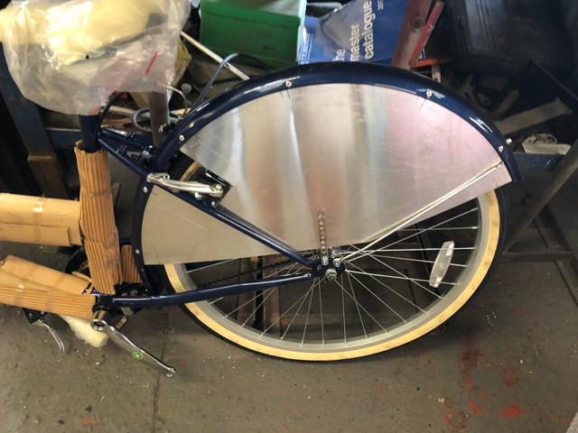 Bike add space