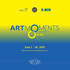 ART MOMENTS 2021