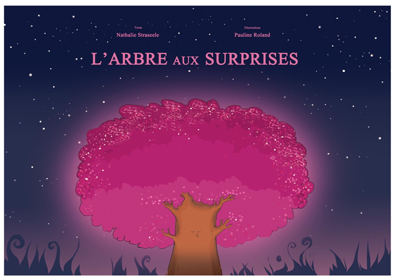 """""""L'Arbre aux Surprises"""""""