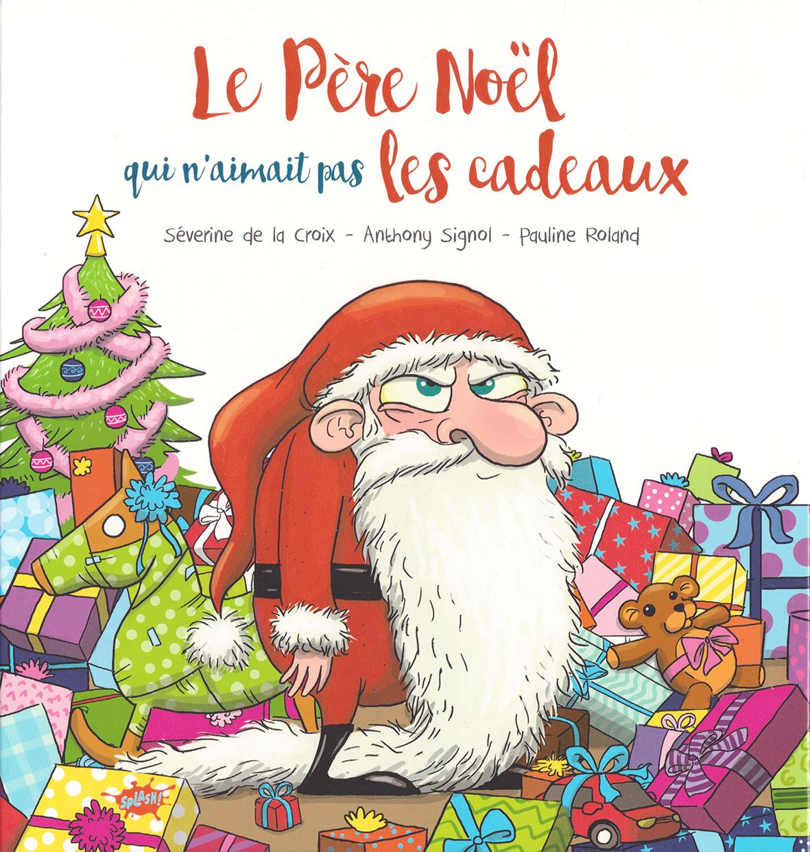 """""""Le PN qui n'aimait pas les cadeaux"""""""