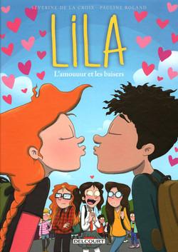 """LILA T4 """"L'amouuuur et les baisers"""""""