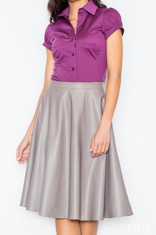 Grace Faux Leather Skirt | Shop Womens Clothes Online - Catwalk ...