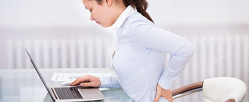 Workplace Ergonomic Assessments | Safe Hands Work Solutions
