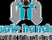 Safe Hands Work Solutions Logo