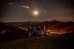 Vista Panorâmica - noturna