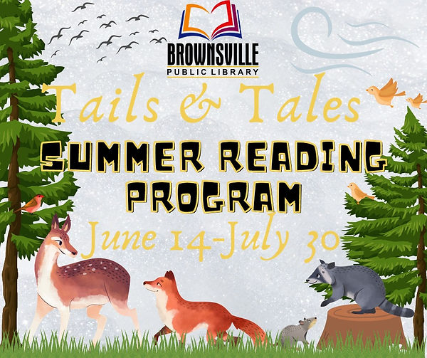Summer tails and tales library program.j