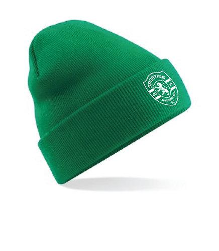 SLFC Beanie Hat