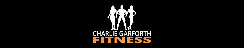 Charlie Garforth Fitness Merchandise Shop