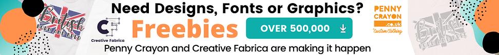 Creative Fabrica Designs Font or Graphic