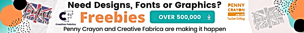 Creative Fabrica Designs Font or Graphic
