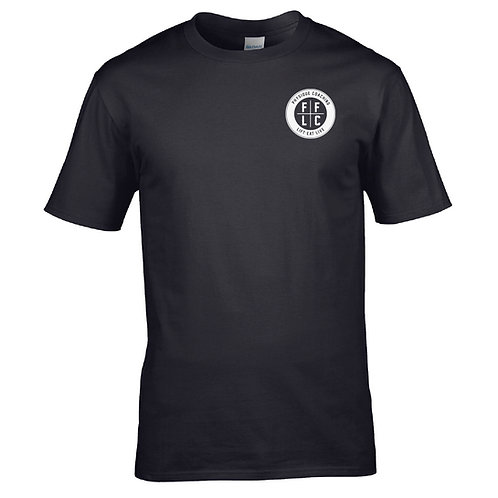 FFLC Physique Coaching T-Shirt