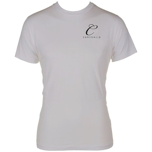 Chrysalis T-Shirt Grey