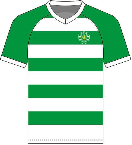 SLFC Matchday Shirt