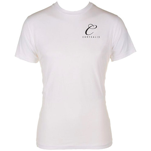 Chrysalis T-shirt White