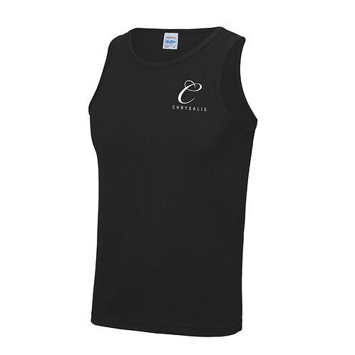 Chrysalis Performance Vest Black