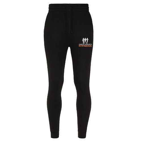Charlie Garforth Fitness Track Pants
