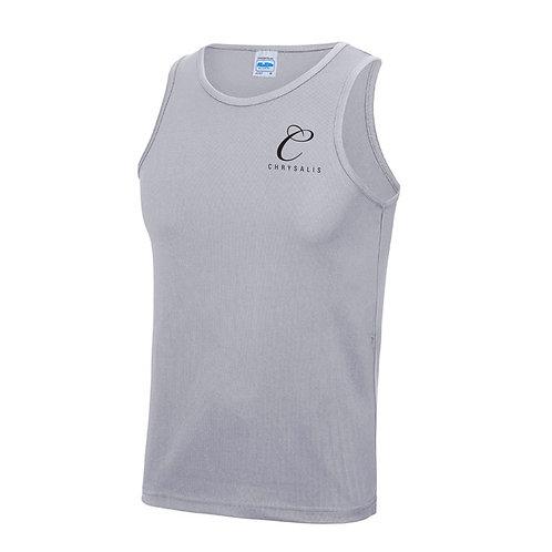 Chrysalis Performance Vest Grey