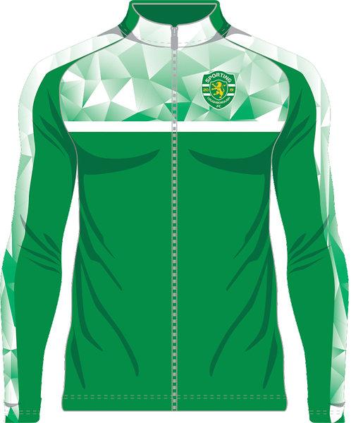 21/22 SLFC Training Jacket