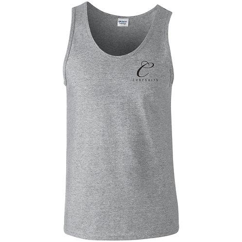 Chrysalis Vest Grey