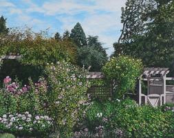 Jayne's Garden