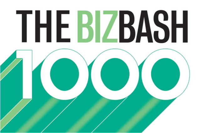 "PRESS: David Landgraf Named as one of the ""BizBash Top 1000"""