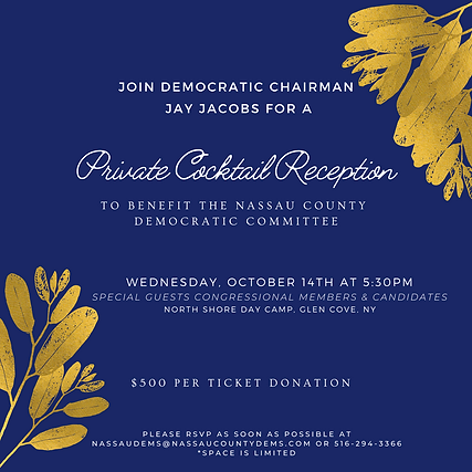 2020 FUNDRAISING RECEPTION - $500 png.pn