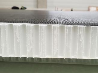 Honeycomb-Core Panels