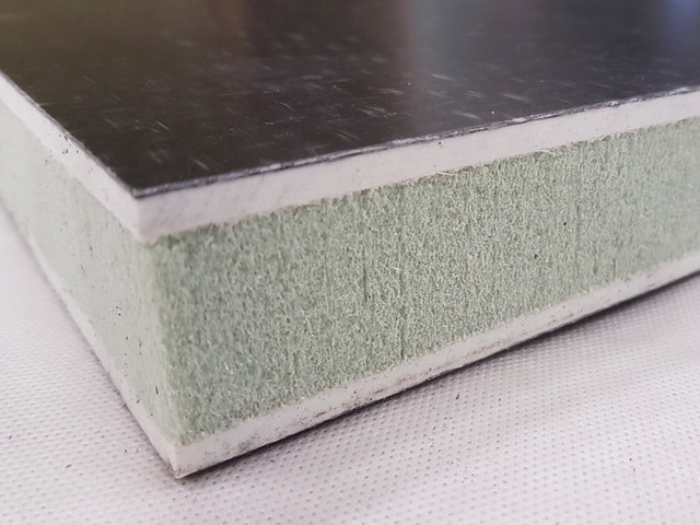 Optimizable Insulation