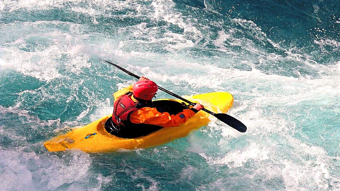 Composite Kayaks & Surfboards