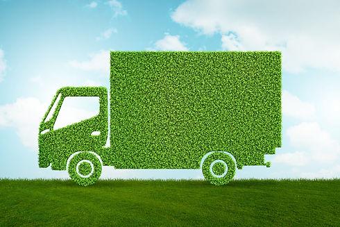 Neo composite Eco trucks