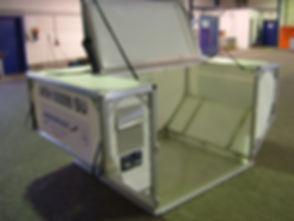 Neo composite Air Container