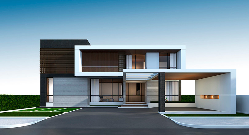 Prefab Modular Homes