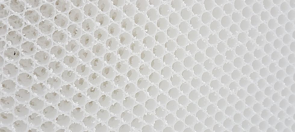 Honeycomb Core Inserts