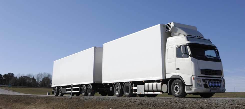 Composite Truck Panels