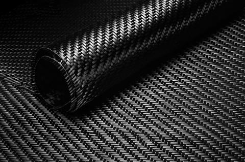 Weaved Composite Fabrics