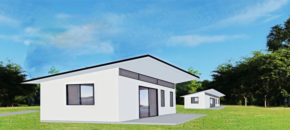 Modular Housing Kits