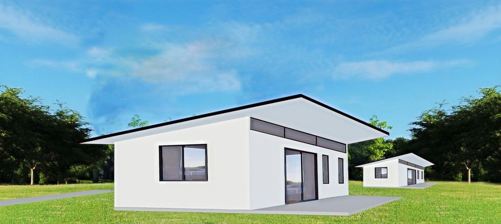 Prefab Housing Kits