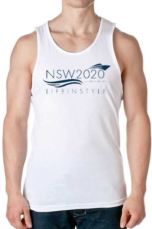 NSW 2020 Commemorative shirt MEN