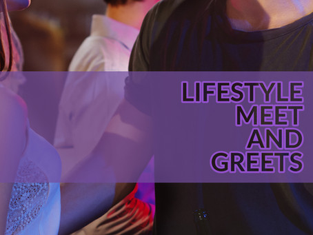 Lifestyle Meet and Greets
