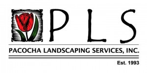 Pacocha Landscaping Services Logo