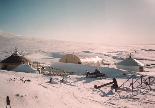 Nome Winter