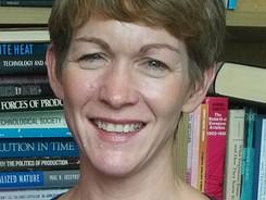 Professor Abigail Woods