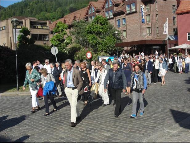 Bergen Congress