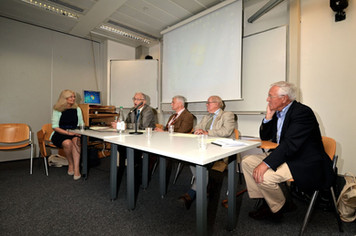 Oral History Panel