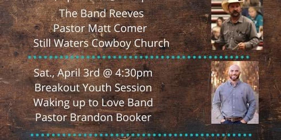 River Crossing Cowboy Church