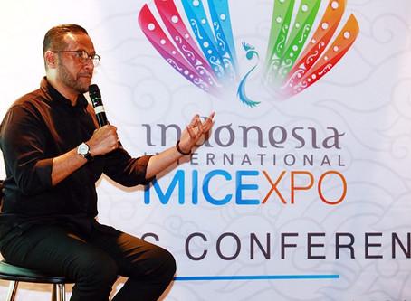 Dua Organizer Berkolaborasi Ciptakan Indonesia International MICE Expo