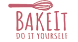 Bakeit logo