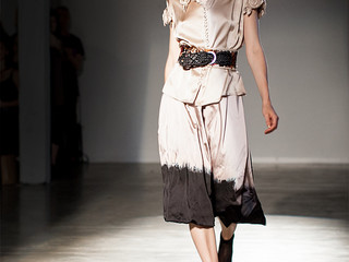 The Fremantle Fashion Collective Runway