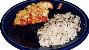 Gluten-Free Recipe Sharing