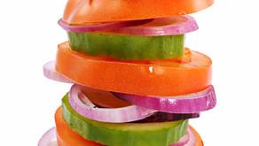 Why an Open-Faced Sandwich?